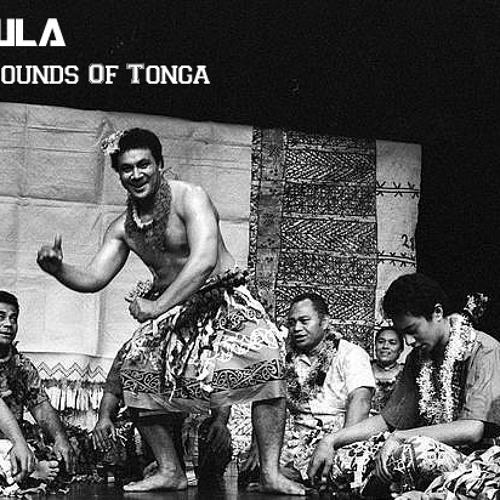 my Tongan classics