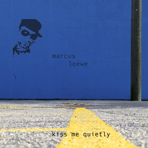 Kiss Me Quietly (Demo)