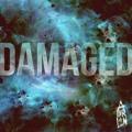 Adrian Lux Damaged Artwork