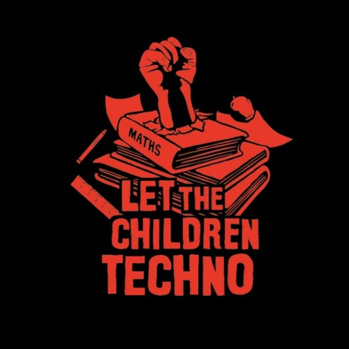 The Techno Connection -The Real Shit (J.A.DJ Mix)