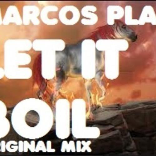 Marcos Play - Let It Boil (Original Mix) Berlin Aufnahmen [ViP]