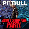 Pitbull Y Tjr - Dont Stop The Party