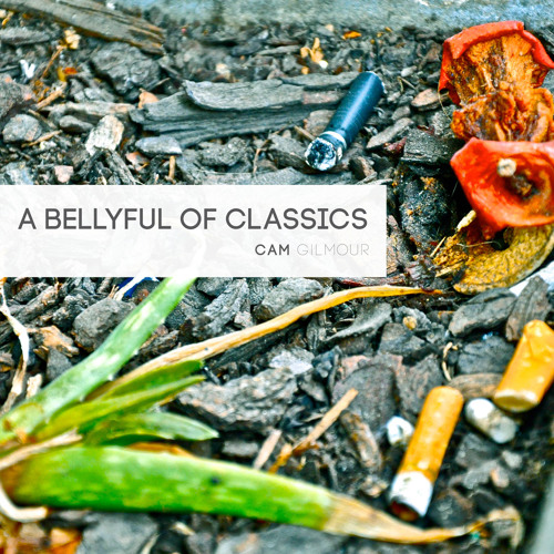 A Bellyful Of Classics: Out May 31