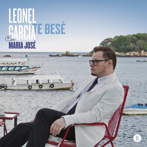 Leonel Garcia Ft Maria Jose-Te Bese (RobSintek Machine Time Mix)