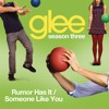 Glee - Rumor Has It/Someone Like You (Acapella)