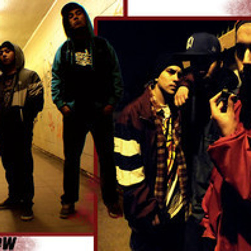 MamboRap Ft. Blockstyle Crew - Psycho Bloke [Nehiz Beat] 2013.