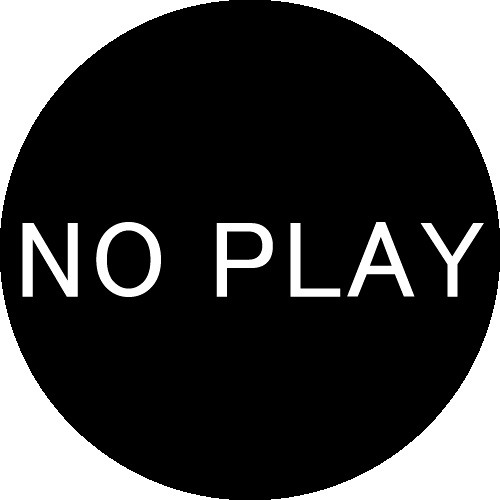 HUD - No Play (Moodjackerz Remix) [CUT]