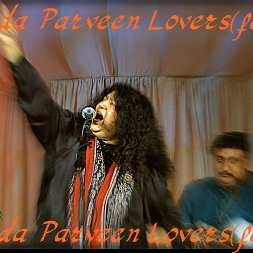 Abida Parveen - Ae Jaan-e Do Aalam