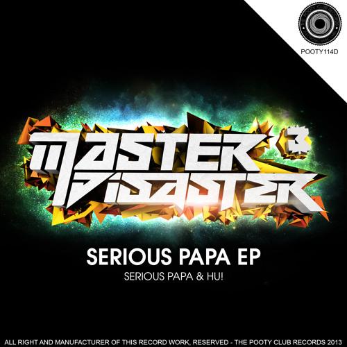 Master & Disaster - HU! (Original Mix)