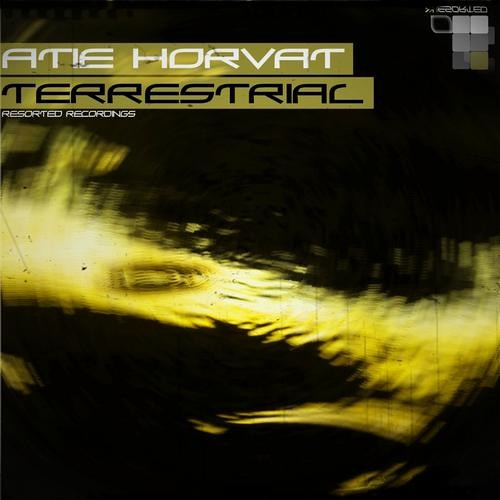 Atie Horvat - Weird Surface (DKult Remix) (Resorted Recordings)