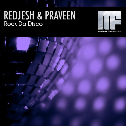 ReDJesh & Praveen - Rock Da Disco (SC Edit)