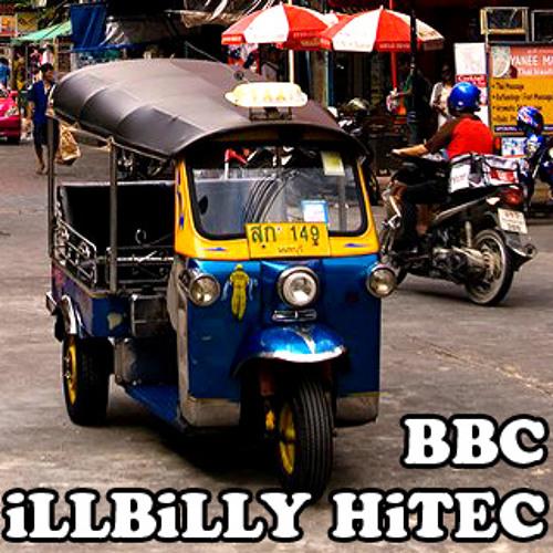 iLLBiLLY HiTEC - BBC ft. Miraculous, Longfingah, NJ Henessy & Bartes of Kalymistic Sound