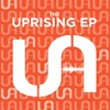 Seven - Go To War - The Uprising EP - UA004 - May 2013 mp3