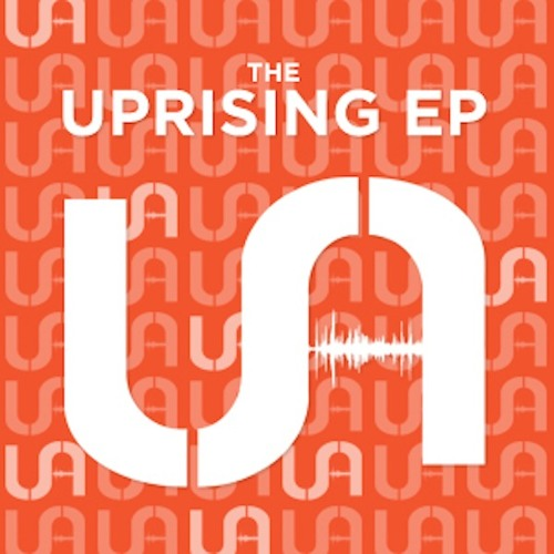 Seven - Go To War - The Uprising EP - UA004 - May 2013