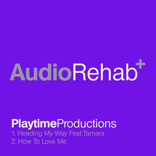 Playtime Productions (Feat. Tamara) - Heading My Way (Original Mix)
