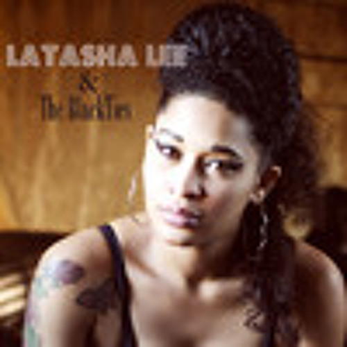 Latasha Lee - Left Hand Side