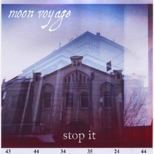 Moon Voyage - Stop It (feat. Paola Prinzivalli)