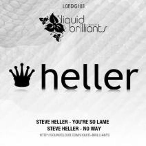2) Steve Heller - No Way-LIQUID BRILLIANTS [LQBDIG103] clip