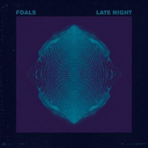 Foals - Late Night (Casino Times Remix)