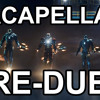 Iron Man 3 Trailer Music Acapella (The Hit House - Basalt)