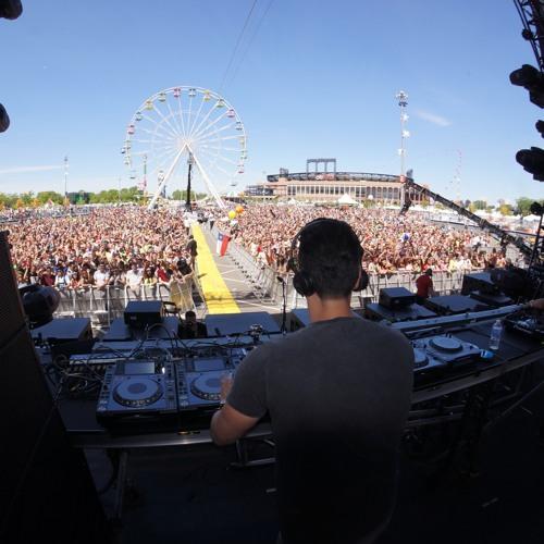 Festival Sets