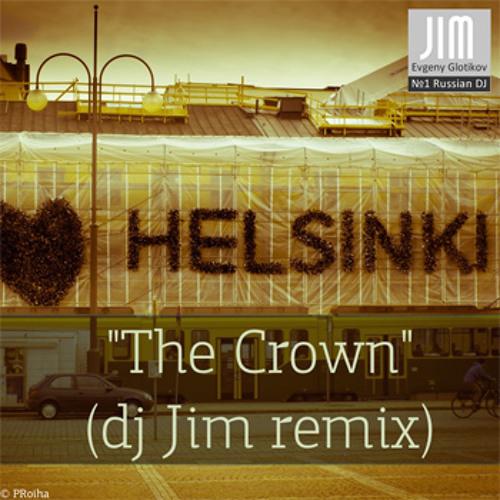 Helsinki pres. Bass Camp - The Crown (DJ Jim Remix)