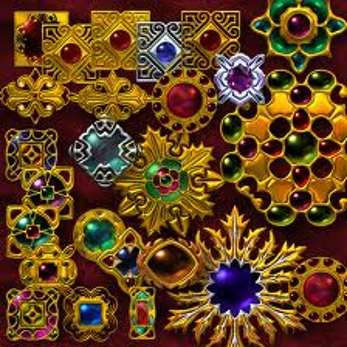 Stephan's Jewels Collection