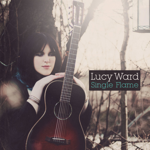 Lucy Ward - Marching Through The Green Grass