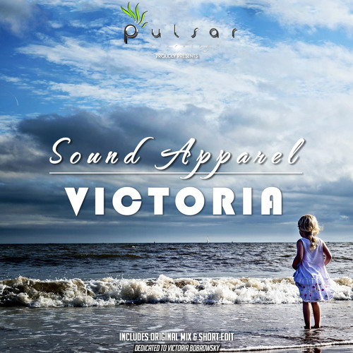 Sound Apparel - Victoria