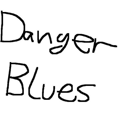 Samuel Fach - Danger Blues (free download)