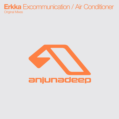 Erkka - Excommunication