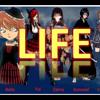 [KA48 Chorus] Life- Yui