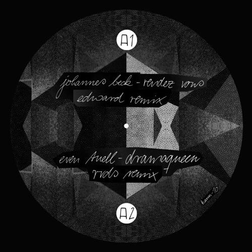 Johannes Beck - Rendezvous (Edward Remix) - KANN10