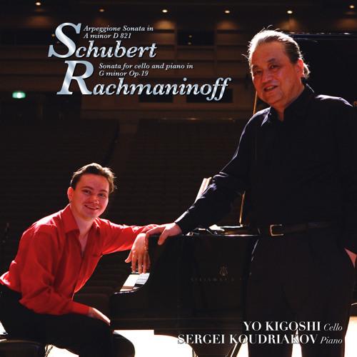 06 Rachmaninoff   Sonata for Cello and Piano in G minor Op.19 - III. Andante