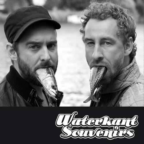 Waterkant Souvenirs Podcast031
