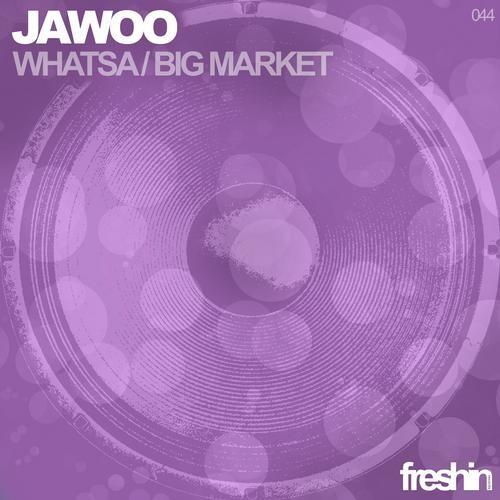 Whatsa (Original Mix) [Freshin]