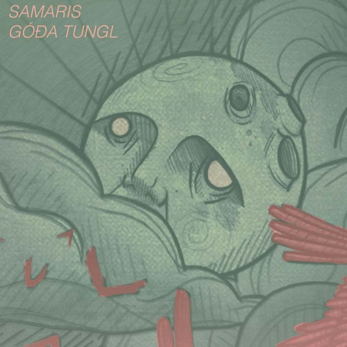 Samaris - Góða Tungl (Stubborn Heart Remix)