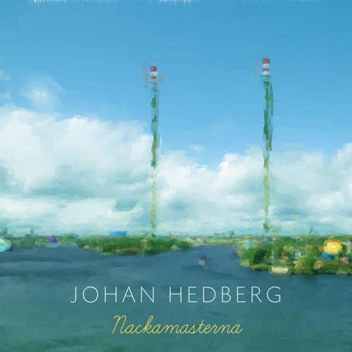 Johan Hedberg - Nackamasterna
