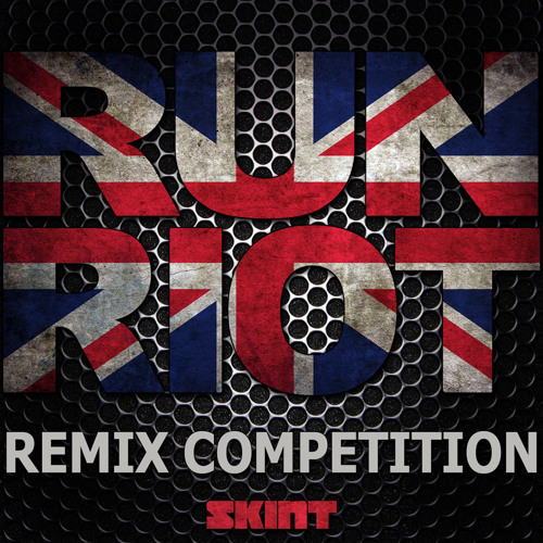 REMIX COMPETITION - RuN RiOT 'Upon Your Enemy' ft Doll