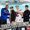 Henry Mendez, Charly Rodriguez, Cristian Deluxe  Dasoul 'Todos Los Latinos' ( Alexander Dj Remix )