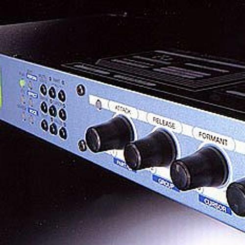 Yamaha Fs1r clips
