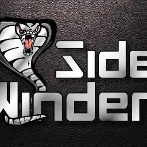 Side Winder - Shadows of Prypjat (Original Mix) - DEMO Unmastered