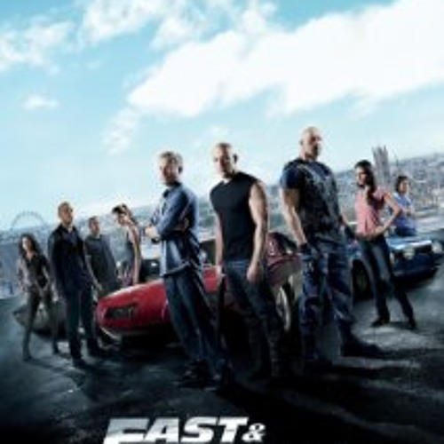 FAST And  FURIOUS 6 SOUNDTRACK (Prod. by Artem)