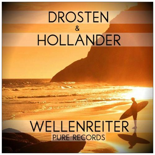 Drosten & Hollander - Wellenreiter