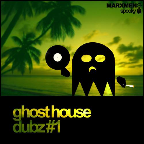Ghost House Dubz V1: Spooky - Spartan (Mosca Dub) / Gladiator R.I.P