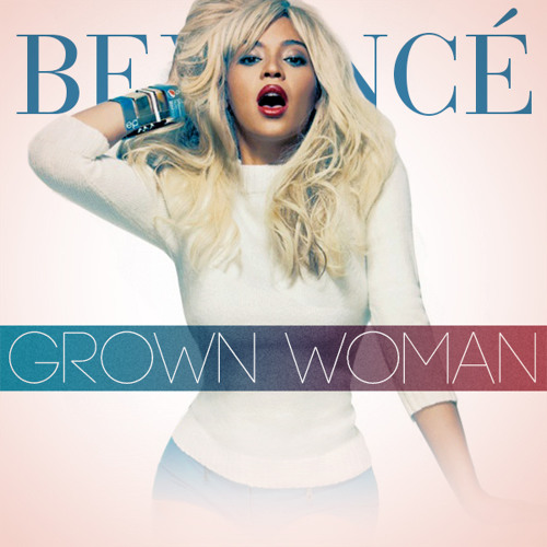 DJ BAWS - BEYONCE (GROWN WOMAN) REMIX 2013
