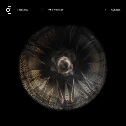 [WOND005] mod2&nino - Panic Panam EP - 03 Suspekt Drummer