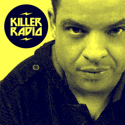 Killer Radio #28 from Starkillers