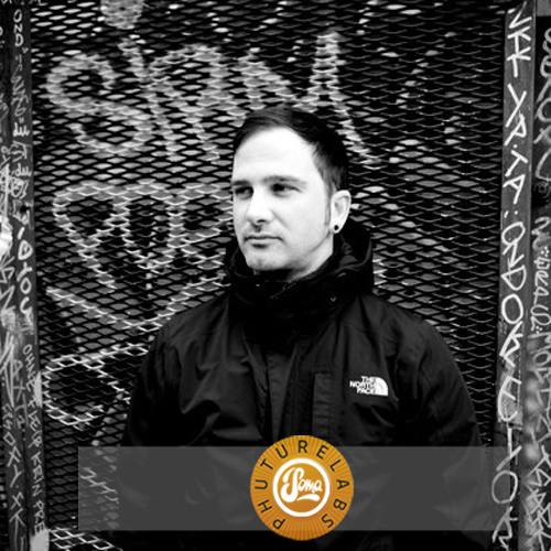 Oliver Deutschmann - Soma Selects #1 - Phuturelabs