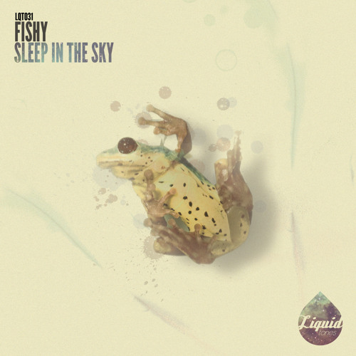 Sleep In The Sky EP (Out Now Liquid Tones)